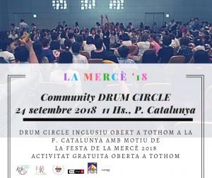 DrumfestaMERCE