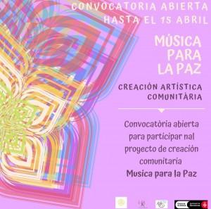 MUSICA PARA LA PAZ 2